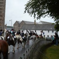 Riding of the Marches, Kirkcudbright